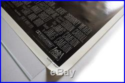 ALIENS 1986 ORIGINAL AUTHENTIC MOVIE POSTER 40x27 ROLLED VINTAGE ONE SIDED