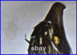 BARBARELLA JANE FONDA Vintage 1968 Recalled Personality poster 29x43 Very Rare