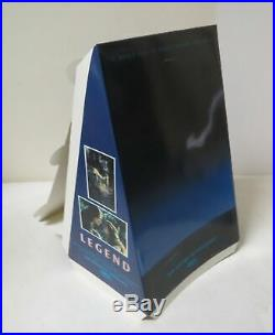Vintage 1986 LEGEND 3-D Video Store DISPLAY Tom Cruise Ridley Scott VERY RARE