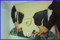 Vintage Smokey & The Bandit Life Size Cardboard Cut Out Burt Reynolds Standee