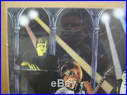 Vintage monster movie universal original Poster 11881
